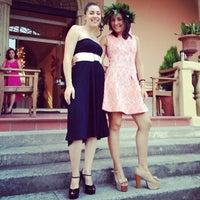 Photo taken at Villa leona by Ylenia Z. on 7/13/2013