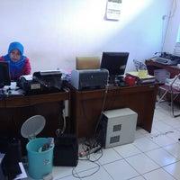 Photo taken at kantor bendahara bupati pemalang by Muhammad Zaki N. on 7/24/2013