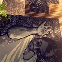 Photo taken at Nusr-Et Steakhouse by 80's on 9/30/2018