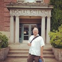 Photo taken at Gilkey Hall (OSU) by Jeremiah O. on 6/8/2016