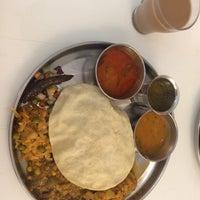 Photo prise au The Ganga Café par Dorothy le1/22/2018