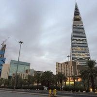 Photo taken at Al-Mazraa District by Turki A. on 5/18/2014