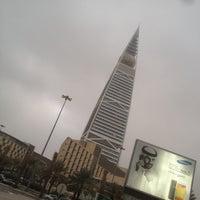 Photo taken at Al-Mazraa District by Turki A. on 11/4/2013