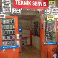 Photo taken at Yakup İletişim by Frt EFE K. on 9/24/2013