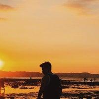 Photo taken at Nasipit Boracay Island by Bryan C. on 3/27/2016