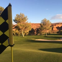 Photo taken at Dixie Red Hills Golf Course by Kyle A. on 11/15/2014