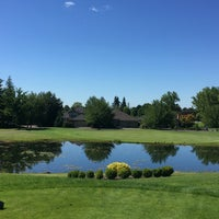 Photo taken at Claremont Golf Club by Shannon T. on 6/20/2016
