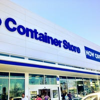 Photo taken at The Container Store by Ramsey M. on 3/16/2013