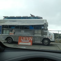 Photo taken at Mi Virgencita Taqueria Taco Truck by Wesley C. on 6/24/2013