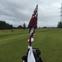 Photo taken at Golfclub Beveren by Frank M. on 8/21/2016