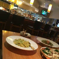 Photo taken at California Pizza Kitchen by shoug a. on 8/26/2016