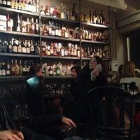 Photo taken at Vagabond Wines by Anastasija B. on 1/31/2015