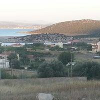 7/24/2013 tarihinde Fatih K.ziyaretçi tarafından Gülbahçe'de çekilen fotoğraf