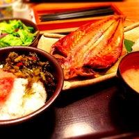 4/6/2013に文具営業専門家 h.が博多もつ鍋やまや 名古屋栄店で撮った写真