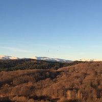 Foto tomada en Soles de Gredos ~ Pasteleria por Gredos D. el 2/25/2017