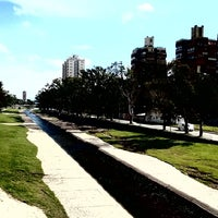 Photo taken at costanera cordoba by Guadalupe on 5/13/2014