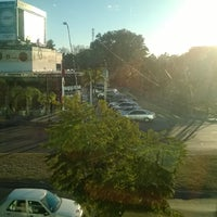 Photo taken at Village Plaza Center by Guadalupe on 8/5/2014