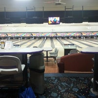 Photo taken at Legend Lanes by Jackson H. on 5/21/2014