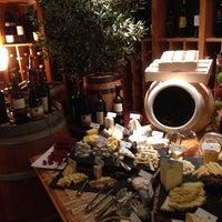 Photo taken at Boccaccio by Olivera on 11/18/2013