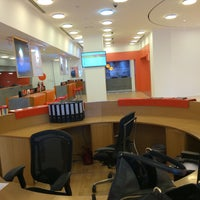Photo taken at Al Hilal Bank - Mall Branch by Olivera on 2/12/2015