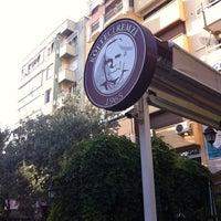 7/16/2013 tarihinde Nida A.ziyaretçi tarafından Köfteci Remzi'de çekilen fotoğraf