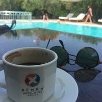 8/30/2017 tarihinde Hale Ö.ziyaretçi tarafından Renka Hotel & Spa'de çekilen fotoğraf