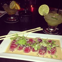 Photo taken at RA Sushi Bar Restaurant by Jes A. on 9/21/2013
