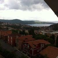 Photo taken at Boğazhisar Koleji by Fatih Ş. on 8/30/2013