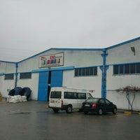 Photo taken at Kahraman Eko ltd Şti by Yücel Y. on 1/8/2016