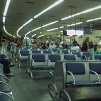 Photo taken at Aeroporto Internacional de Manaus / Eduardo Gomes (MAO) by BRSydney on 11/26/2012