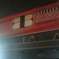 Foto tirada no(a) Maru Sushi por T.O.M em 6/12/2013