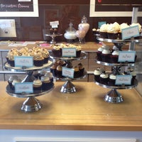 Photo taken at Flavor Cupcakery by Sam B. on 10/25/2013
