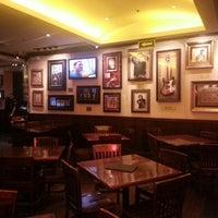 Photo taken at Hard Rock Cafe Bogota by Ricardo B. on 7/12/2013