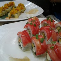 Photo taken at WOK Zona T by Karly M. on 5/31/2013