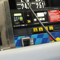 Photo taken at Sunoco Gas Station by Rosanna R. on 1/4/2015