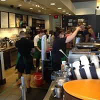 Photo taken at Starbucks by Ken S. on 8/3/2013