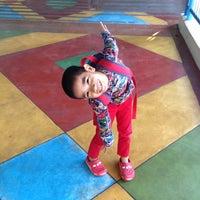 Photo taken at Yamsaard Rangsit School by moonbeammer on 1/17/2015