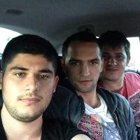 Photo taken at Tekirdağ Yollarında by Şencan Ç. on 5/31/2014