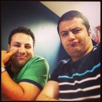 Photo taken at Arjang IT School by Navid N. on 8/3/2013
