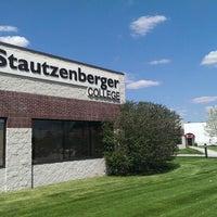 Photo taken at Stautzenberger College by Eric K. on 5/30/2013
