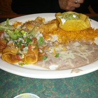 Photo taken at Fiesta's Mexican Cuisine by Eduardo C. on 6/20/2013