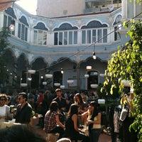 Photo taken at Universidad De La Comunicación by Marifer F. on 12/9/2012