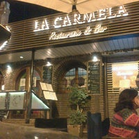Photo taken at La Carmela by A 4 Pés C. on 7/13/2013