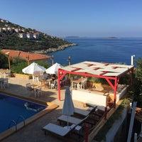 10/7/2018 tarihinde Igor F.ziyaretçi tarafından Mavilim Otel'de çekilen fotoğraf