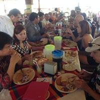 Photo taken at El Amigo Miguel by Heladio A. on 10/24/2013