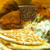 Photo taken at Curry Fried Chicken by Daniel R. on 12/6/2012