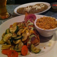 Photo taken at Mucho Gusto by Daniel R. on 1/16/2013