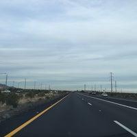Photo taken at Buckeye, AZ by Balto W. on 12/24/2014