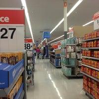 Photo taken at Walmart Supercenter by Balto W. on 1/14/2013