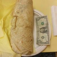 Foto tirada no(a) JV's Mexican Food por Balto W. em 12/18/2013